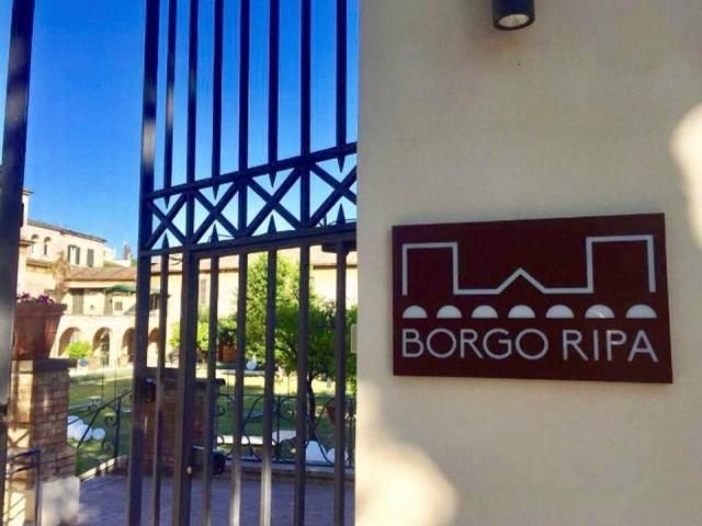 Borgo Ripa 6