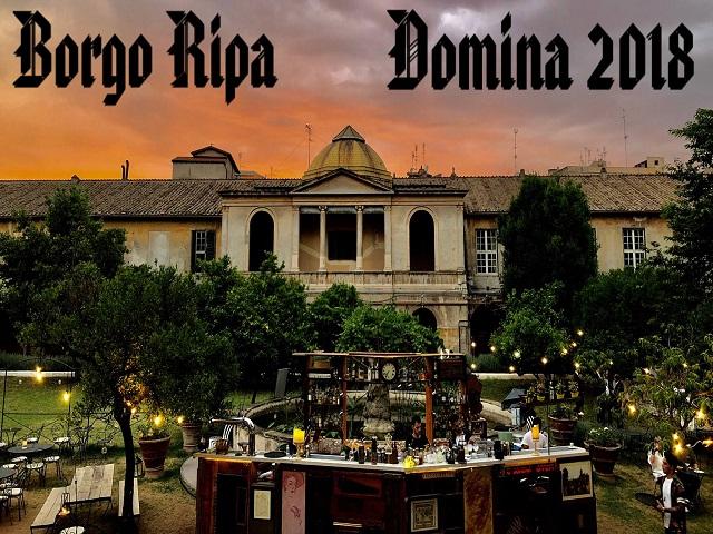 Borgo Ripa 7