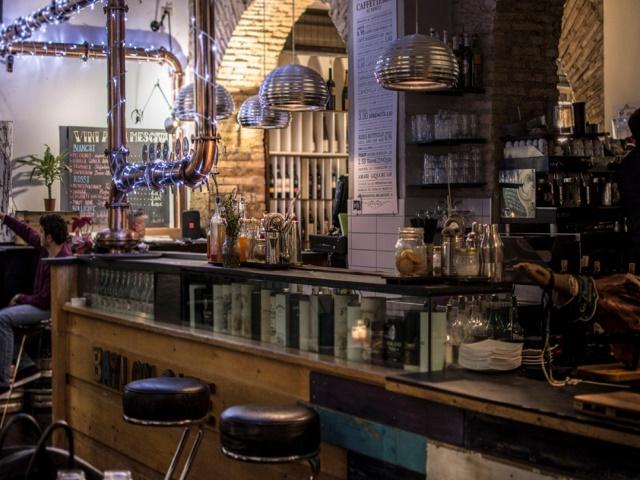 Capodanno Baylon Cafe Roma 1