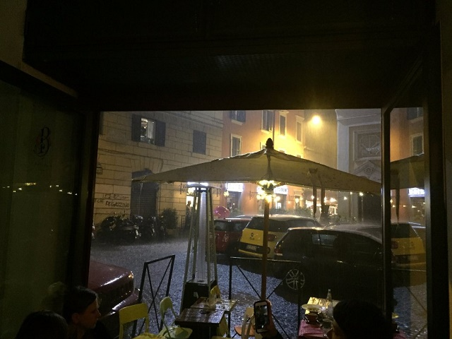 Capodanno Baylon Cafe Roma 11