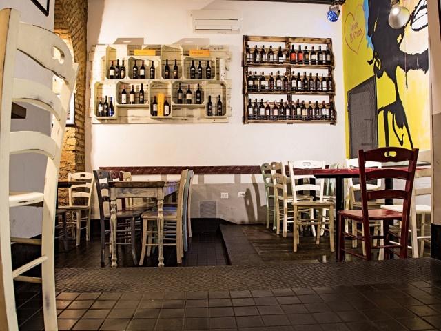 Capodanno Baylon Cafe Roma 3