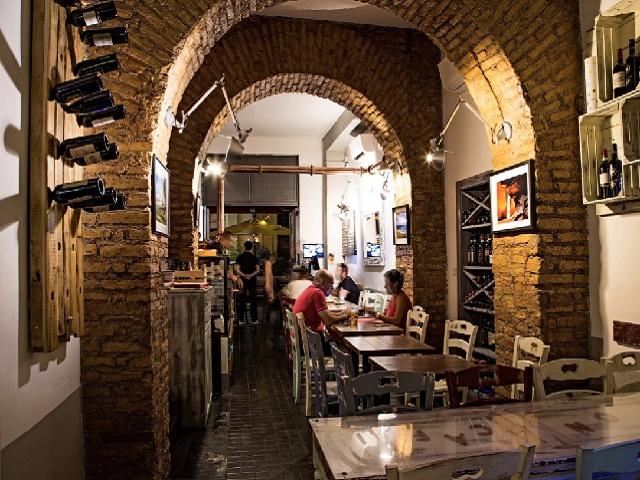 Capodanno Baylon Cafe Roma 4