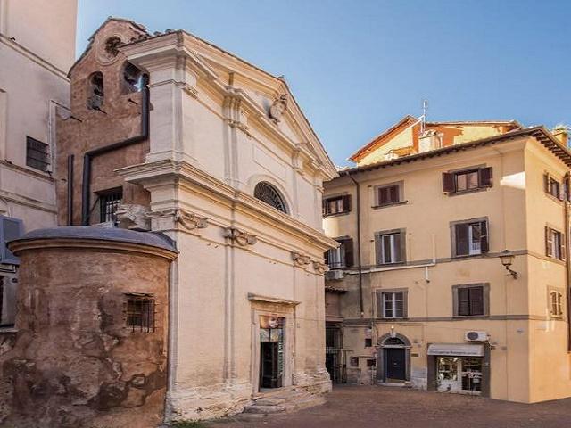 Capodanno Cappella Orsini Roma 2018 23