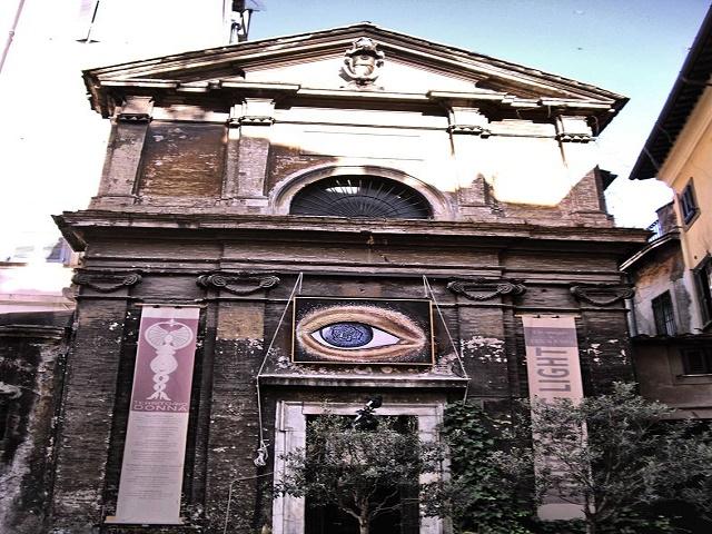 Capodanno Cappella Orsini Roma 2018 26