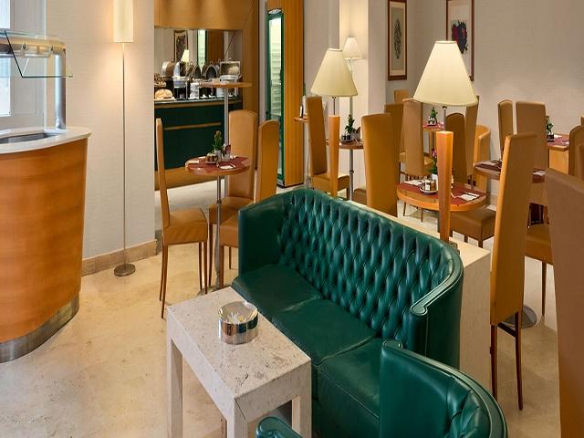 Capodanno Hilton Fiumicino Roma 12