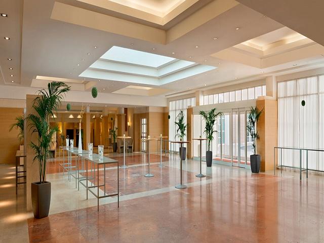 Capodanno Hilton Fiumicino Roma 2