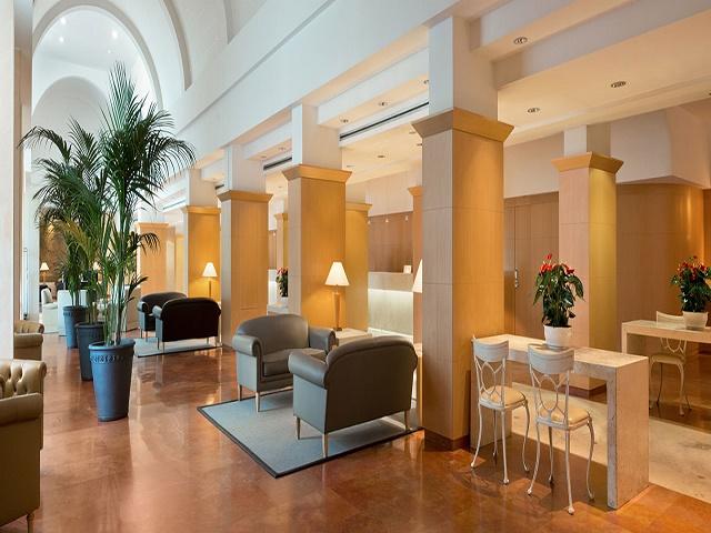 Capodanno Hilton Fiumicino Roma 3
