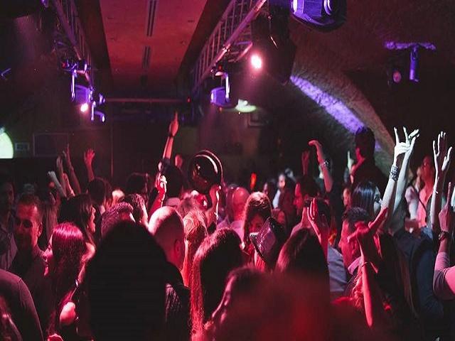 Capodanno Nur Bar Roma 4