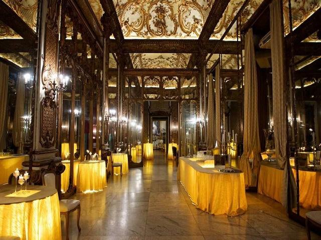 Capodanno Palazzo Brancaccio Roma 10