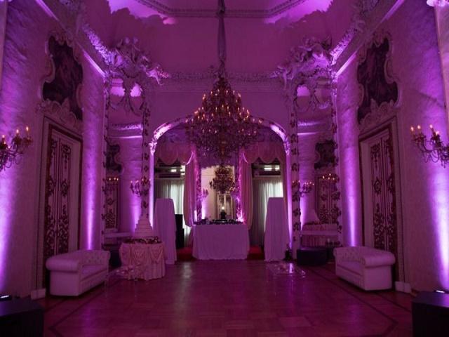 Capodanno Palazzo Brancaccio Roma 11