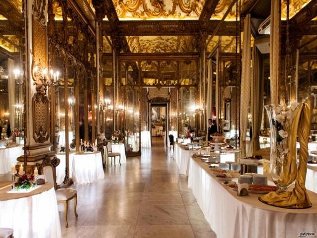 Capodanno Palazzo Brancaccio Roma 12