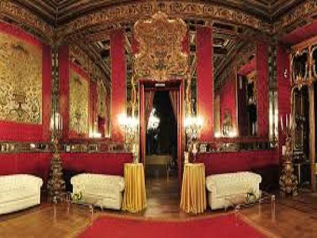 Capodanno Palazzo Brancaccio Roma 2