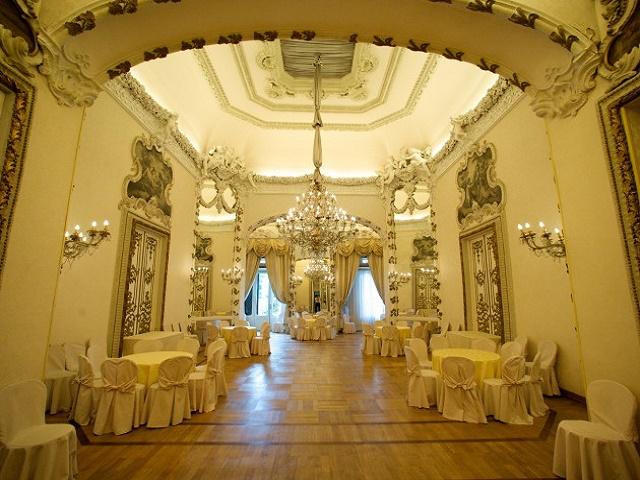 Capodanno Palazzo Brancaccio Roma 6