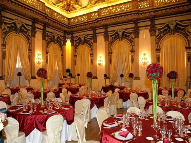 Capodanno Palazzo Brancaccio Roma 7