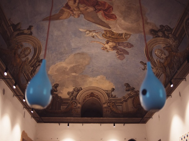 Capodanno Palazzo Cavallerini Roma 2