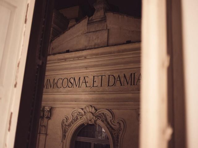 Capodanno Palazzo Cavallerini Roma 22