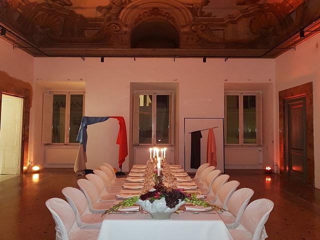 Capodanno Palazzo Cavallerini Roma 28