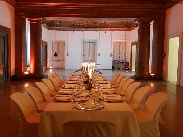Capodanno Palazzo Cavallerini Roma 29