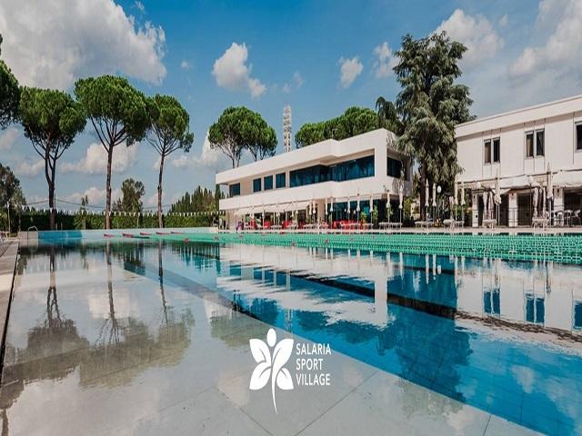 Capodanno Salaria Sport Village Roma 20