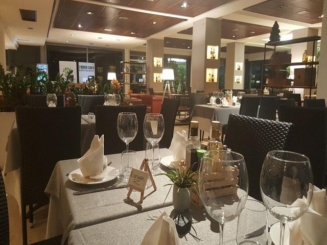 Capodanno Salaria Sport Village Roma River Cafe 1