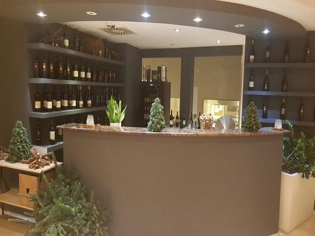 Capodanno Salaria Sport Village Roma River Cafe 2