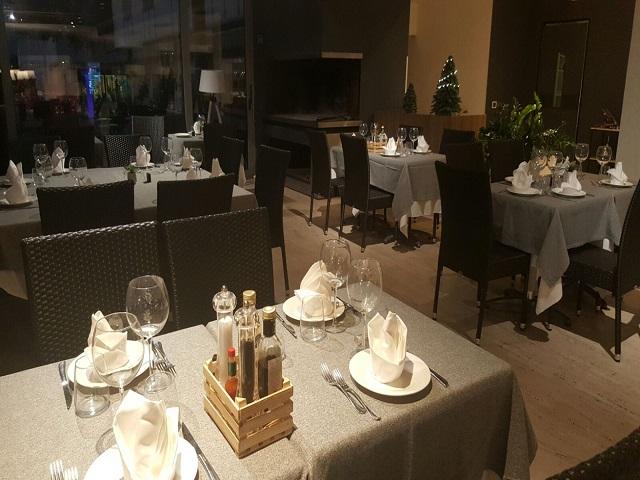 Capodanno Salaria Sport Village Roma River Cafe 4