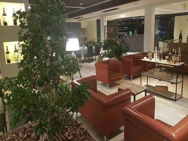 Capodanno Salaria Sport Village Roma River Cafe 5