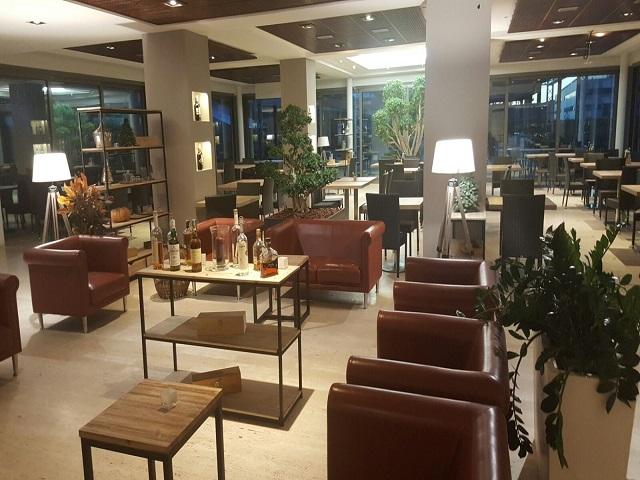 Capodanno Salaria Sport Village Roma River Cafe 6
