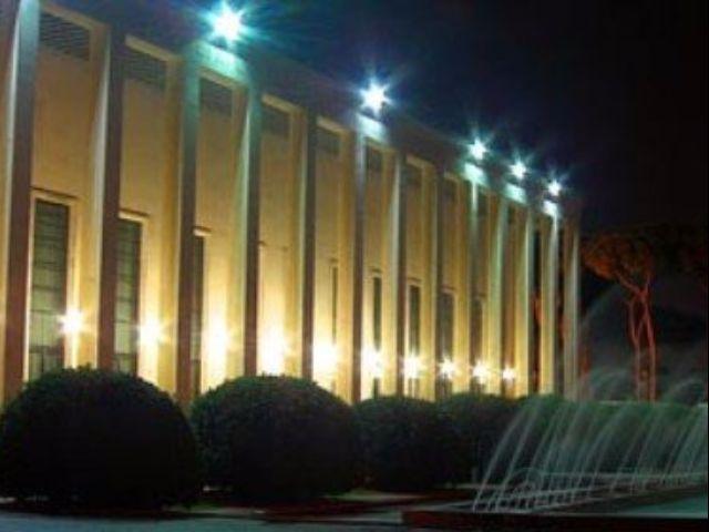 Capodanno Salone delle Fontane Roma 2