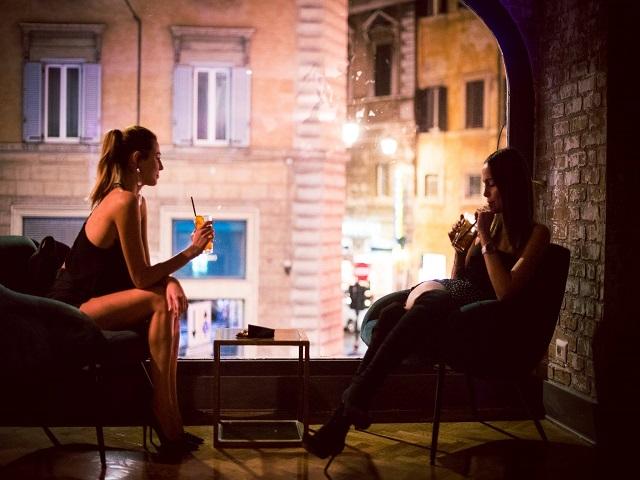 Capodanno Trilogy Roma 2