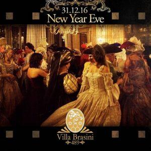 Capodanno Villa Brasini Roma 20