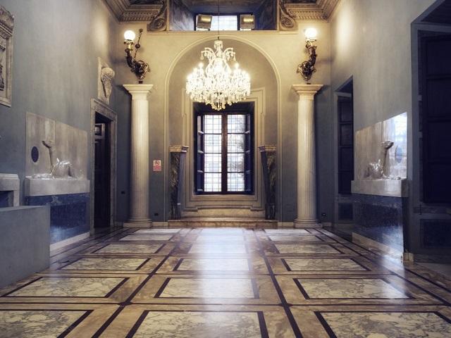 Capodanno Villa Brasini Roma 3