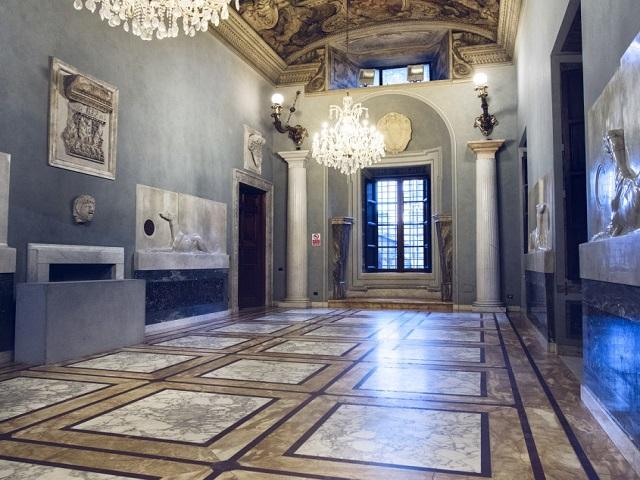 Villa Brasini Capodanno