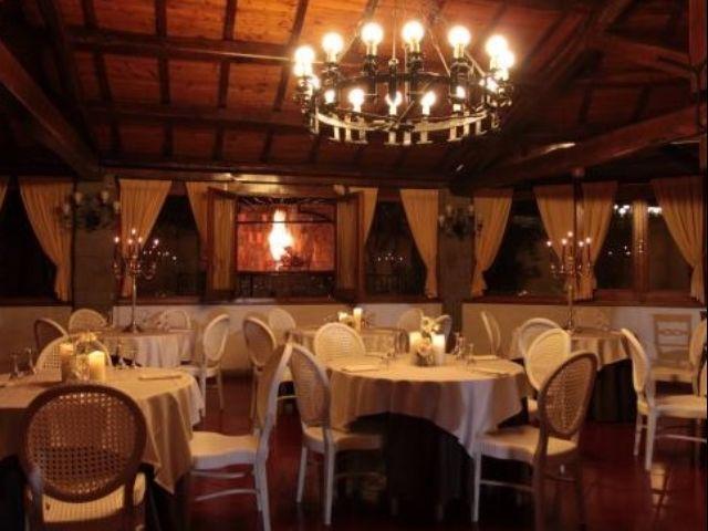 Capodanno Casale Brigadoon Roma
