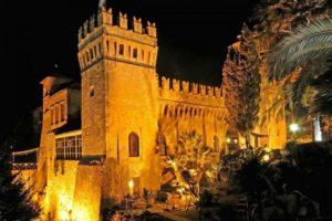 Capodanno Castello di Tor Crescenza Roma