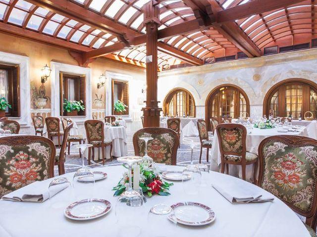 Grand Hotel Gianicolo Roma 5