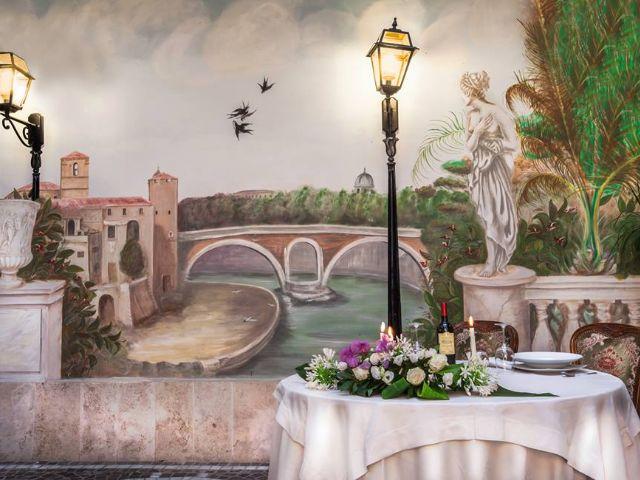 Grand Hotel Gianicolo Roma 6