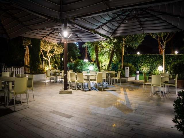 Quincy Club Casal Palocco Roma 1