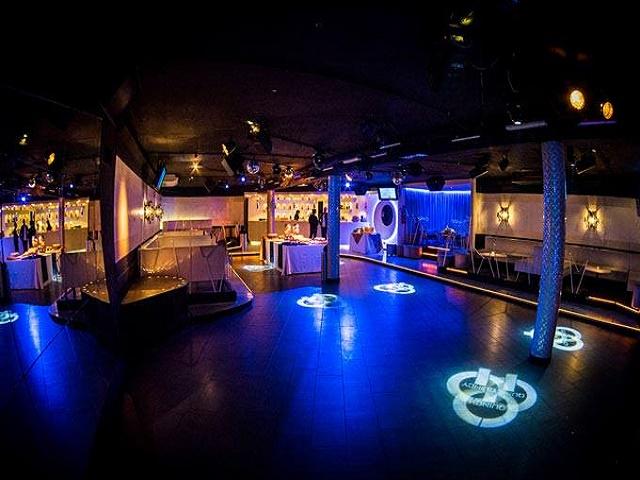 Quincy Club Casal Palocco Roma 4