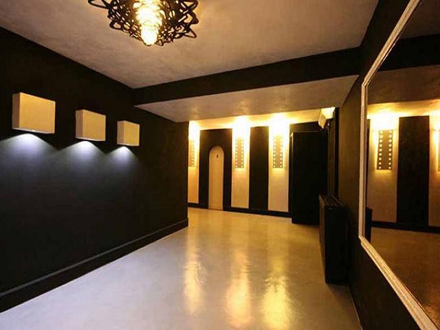 Quincy Club Casal Palocco Roma 8