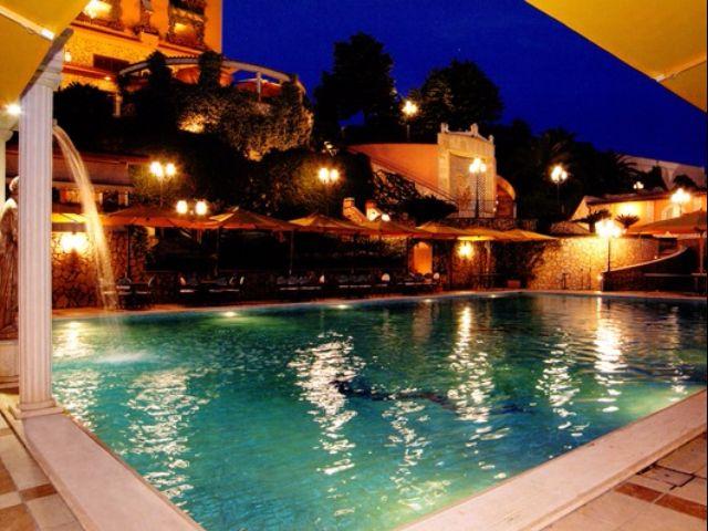 Residenza Castelverde Roma 11