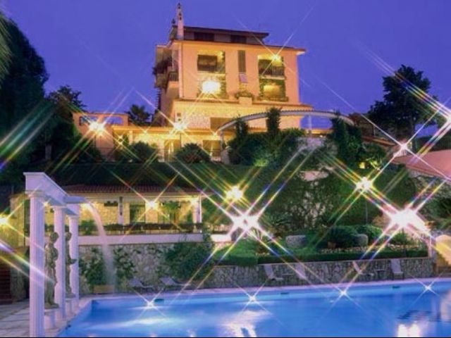 Residenza Castelverde Roma 2