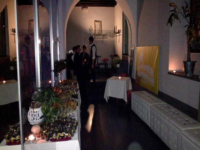 Salotto Palatino Roma 16