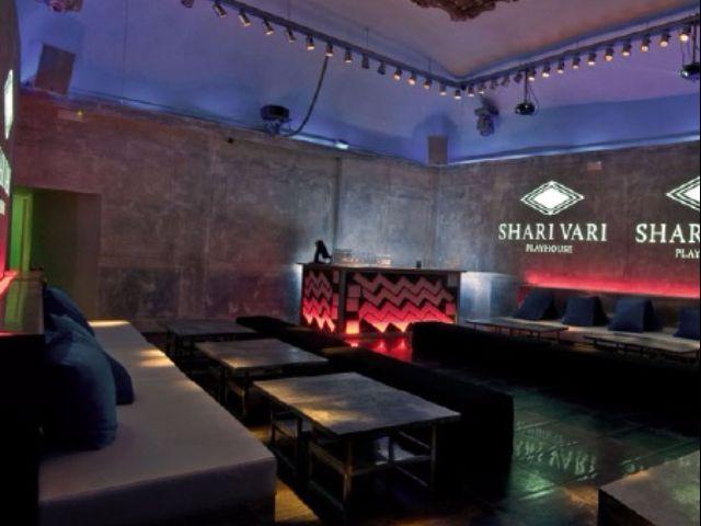 Shari Vari Roma 20