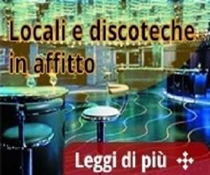 locali in affitto a capodanno Roma
