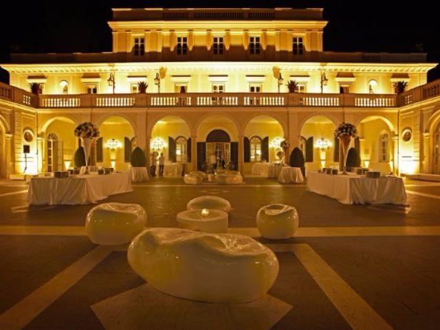 Capodanno Villa Miani Roma